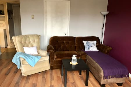 Superhost South Common/Airport 6 beds Townhouse