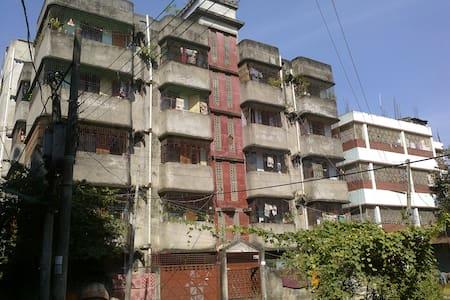 Saud's Home - Dhaka
