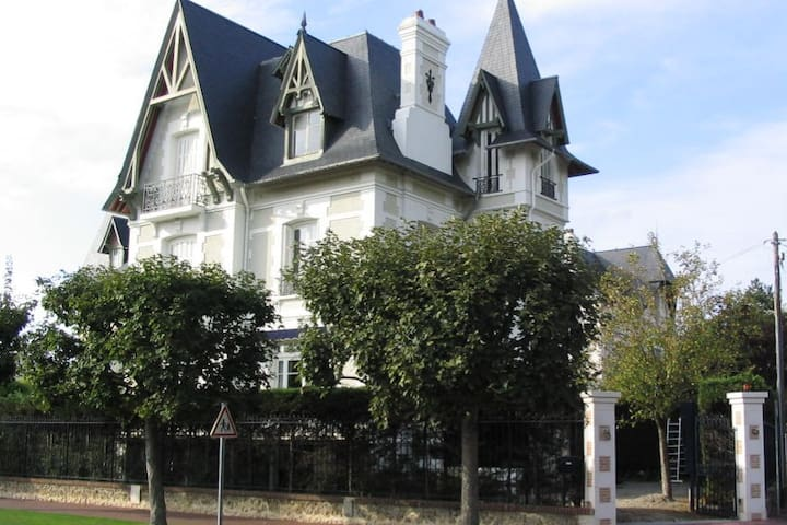 Villa Eugénie Deauville