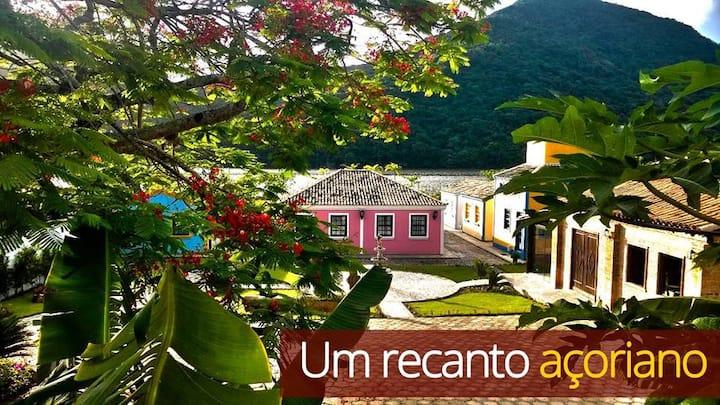 Pousada Vila Porto da Lagoa