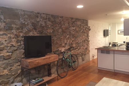 Perfect Georgetown Apartment - Washington - Flat