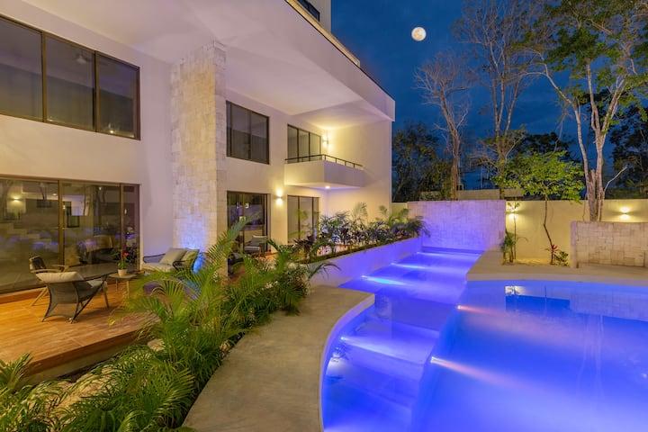 Delightful apartment in the jungle  | HORUS 107