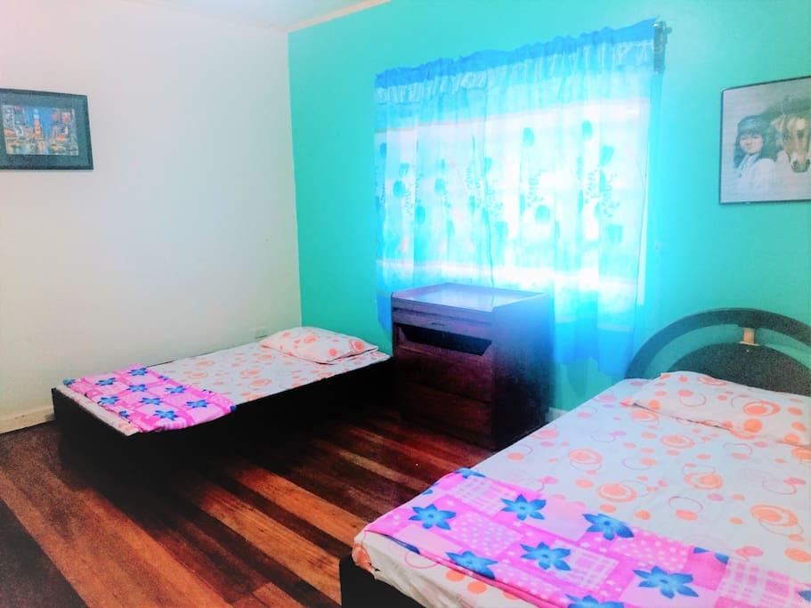 Second Floor 2nd Room