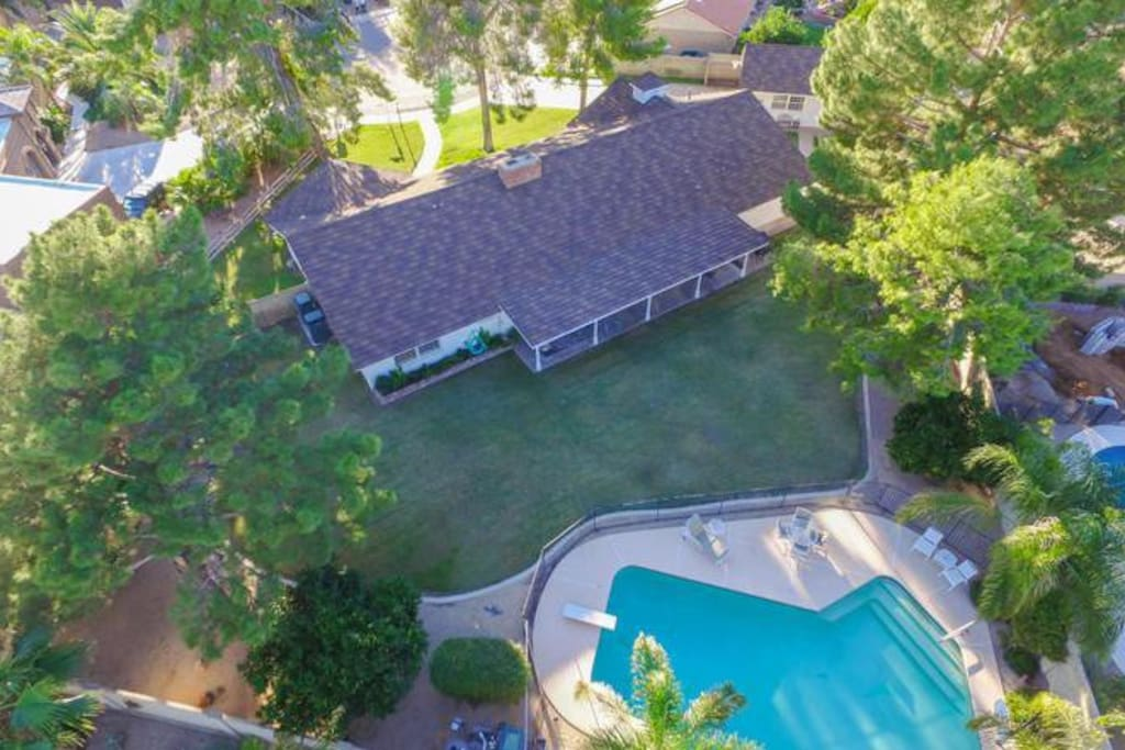Beautiful 1/2 acre in McCormick Ranch