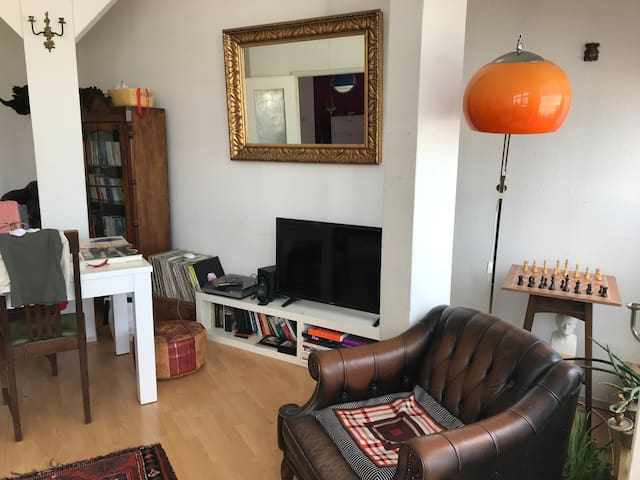 Rent a room in Graefekiez Kreuzberg