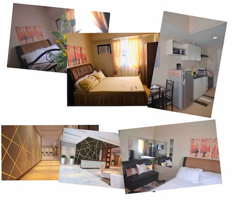 Sunvida tower Condo  Across of SM Mall City, Cebu