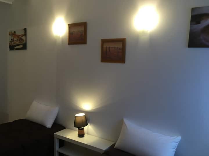 Cerdanya apartment Bellver 1