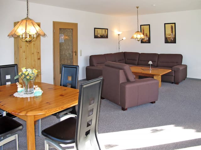 Apartment Ferienhaus Dirks for 4 persons - Horumersiel. Schillig - Apartment