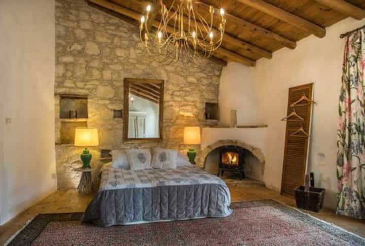 Casa Mia village paradise