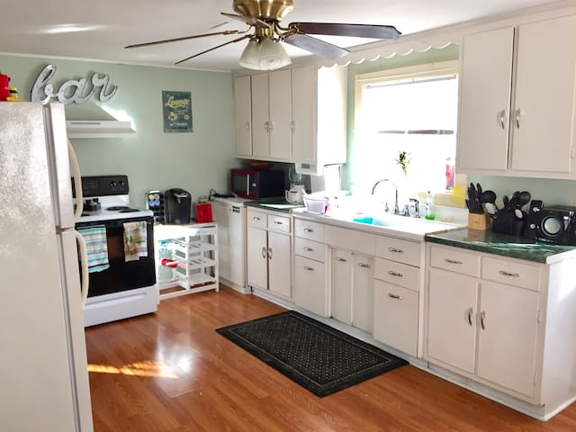 Cozy 3 bedroom home off Main St. - Kutztown - Ev