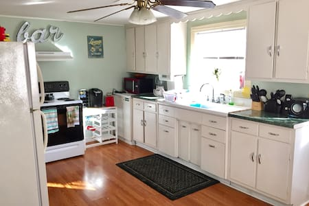 Cozy 3 bedroom home off Main St. - Kutztown - House