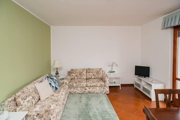 Lake View Apartment - codice CIR 013071-CNI-00005