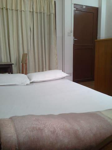 Double Room (103)