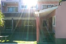 Casa Quinta Pantera Rosa