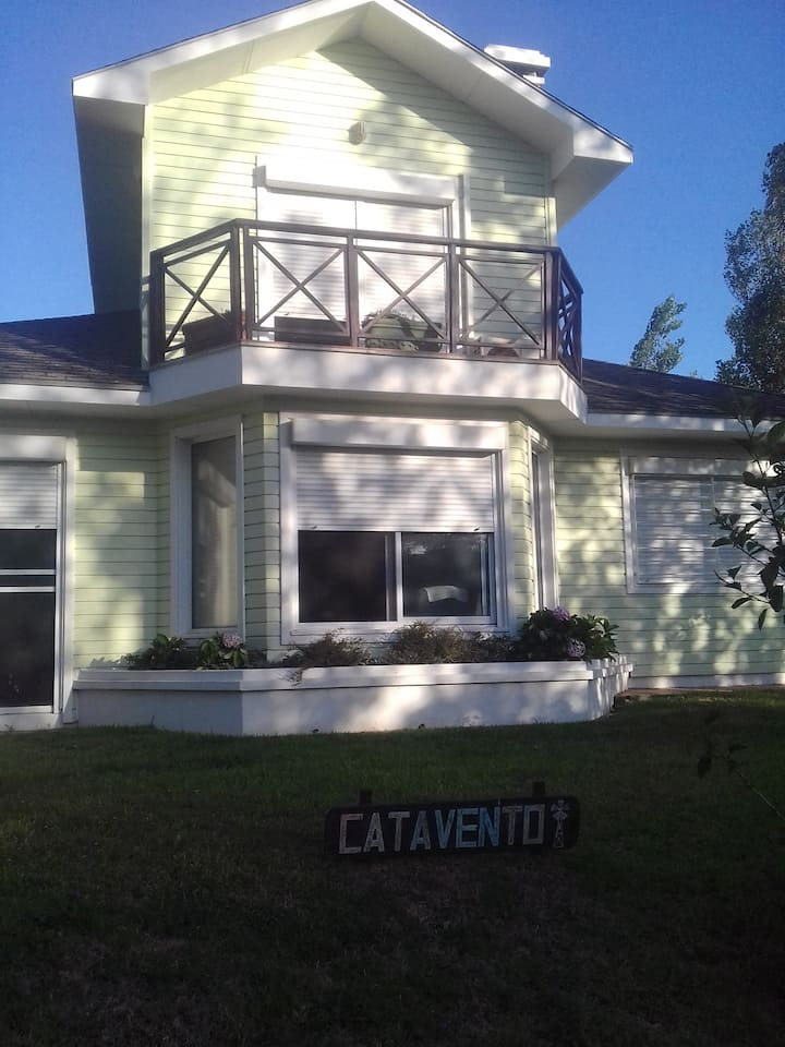 Excelent house in Portezuelo,Punta Ballena