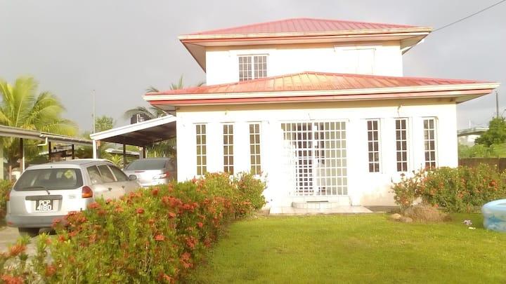 House n Paradise