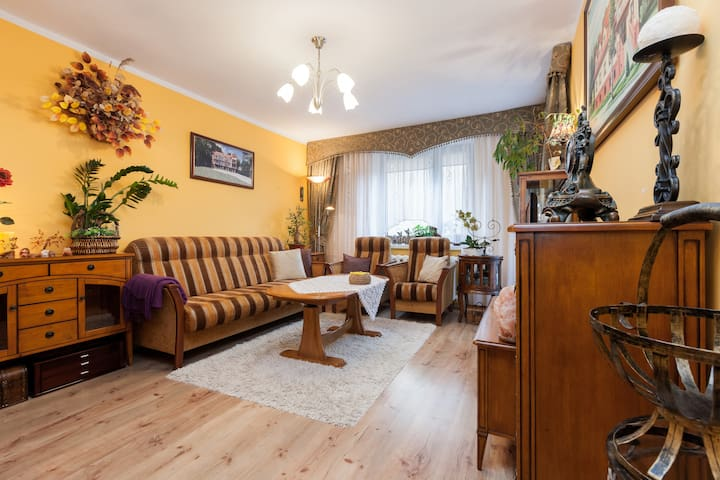 Apartament na Strówce