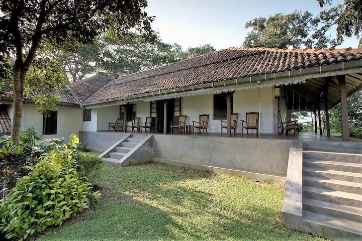 Nadun Uyana Estate Bungalow