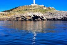 Faro di S.M. di Leuca