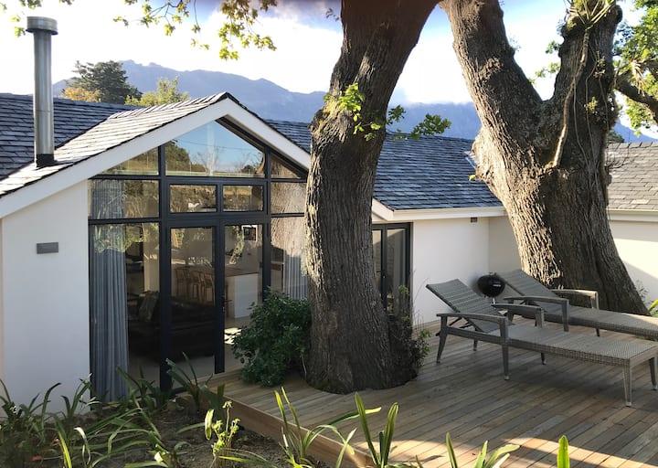 High Oaks Cottage - Groot Constantia