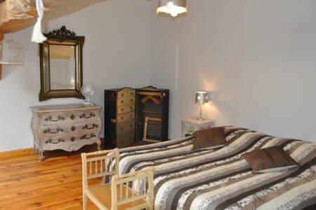 Chambre d'hôtes à 5 km de Langon - Auros - Dom