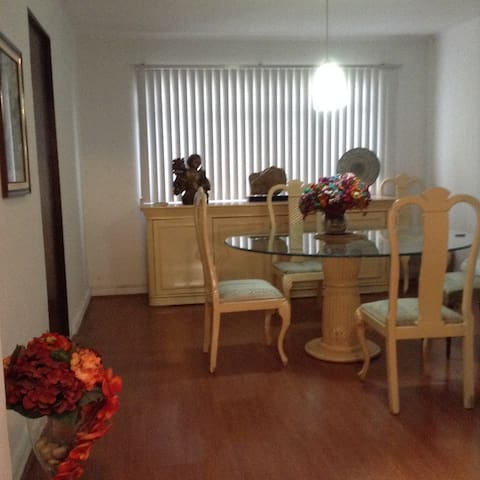 Excelent location, close to down town. - Heroica Puebla de Zaragoza - Hus