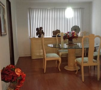 Excelent location, close to down town. - Heroica Puebla de Zaragoza