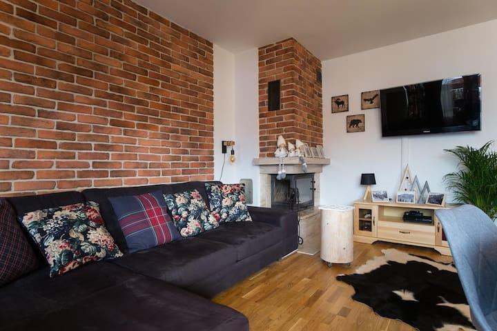 Family Apartments Zakopane