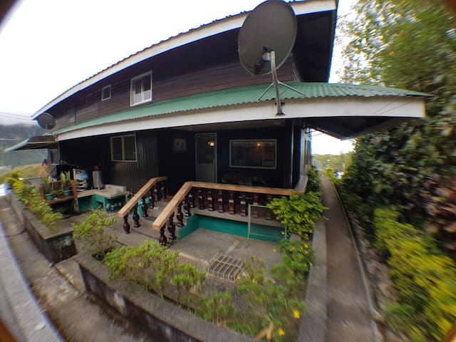 Baguio Guesthouse at Green Valley Village Phase 2
