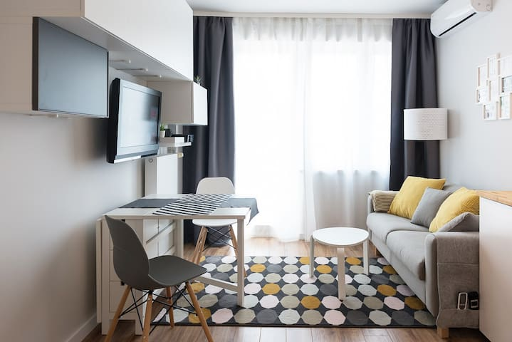 WE Apartments Metro Centrum (Chill Out)
