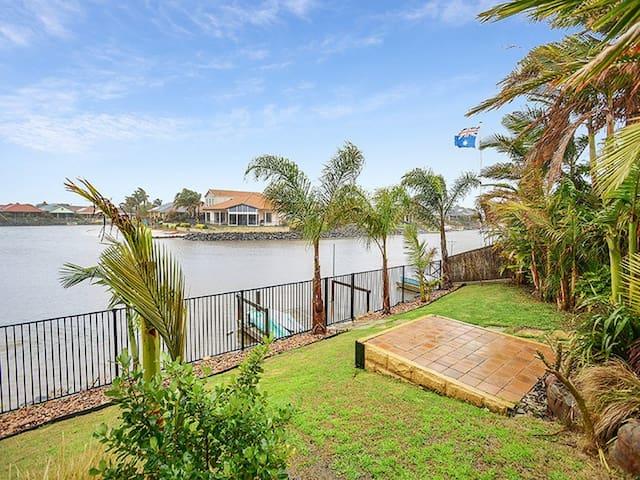 ❤️ Lakefront Beachhouse ❤️ Victor Harbor