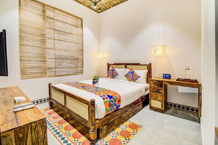 Luxurious Premium Stay in Indiranagar
