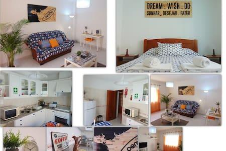 Peniche Apartment - Souls - Peniche - Apartment