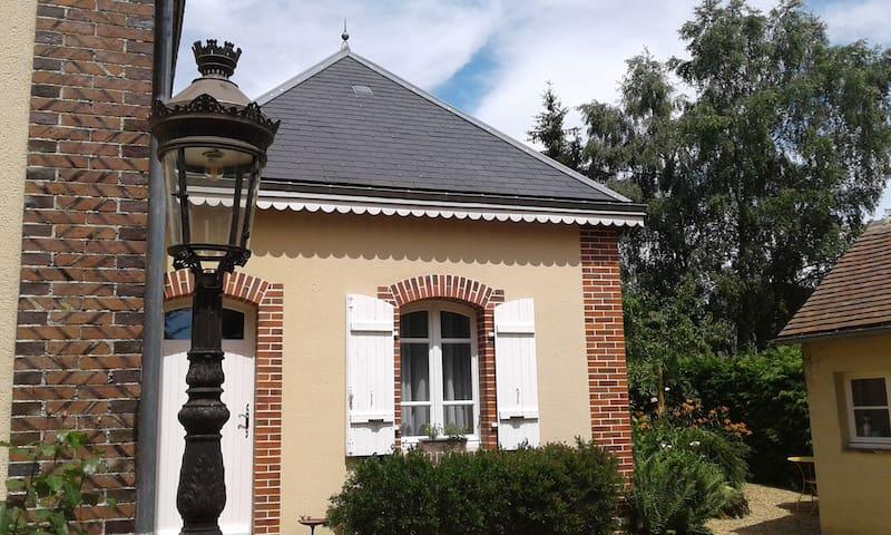 Villa Ker Maria-Ch. D'hôtes S- Ch. Jardin