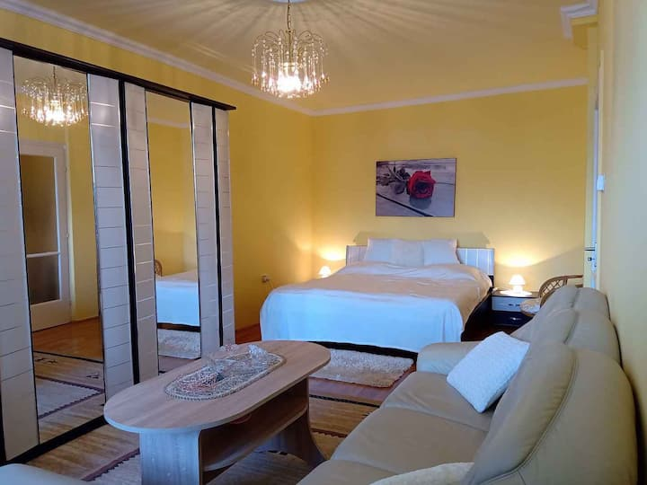 apartment for 4 persons in Fonyód R99551