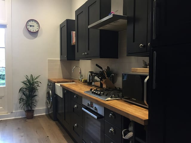 Well-located modern apartment - Londres - Pis