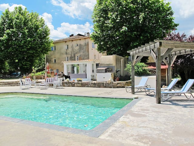 Holiday house for 6 persons in Cabasse - Cabasse