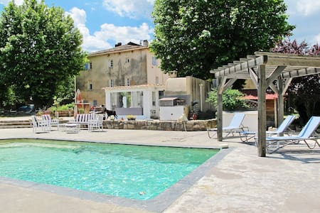 Holiday house for 6 persons in Cabasse - Cabasse - Haus
