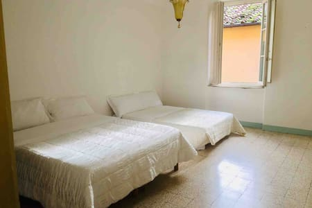 Lucca David Apartments and Hospitality Pilgrims B