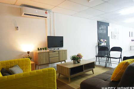 KULAI IOI HAPPY HOMESTAY  ☑Per Unit  ☑Per Room - Kulai - Minsu (Taiwan)