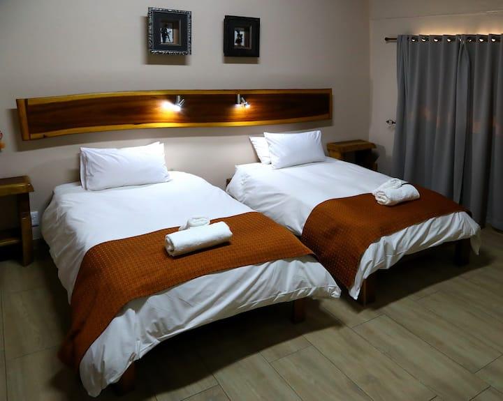 Cest Si Bon Hotel-Standard Rooms
