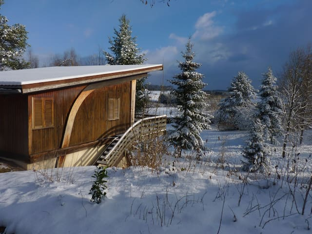 CHALETS PROCHES DE GERARDMER - Fays