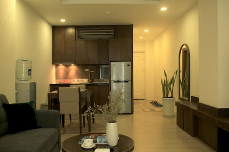 Luxury Apt2/Rose Boutique/Central Hoan Kiem/Vincom