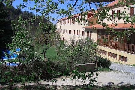 Aparthotel Quinta do Crestelo - Seia - Villa