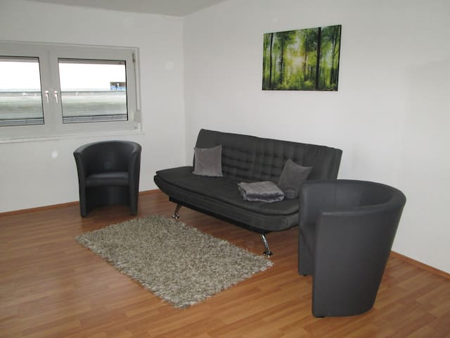 Apartment in zentraler Lage - Fulda - Pis