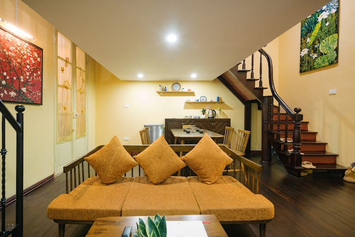 Vivienne Homestay/Spacious *3B House-SUPER Central