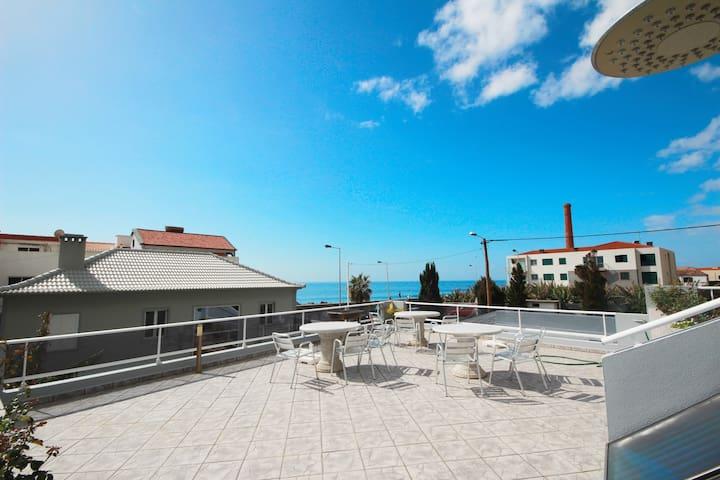Paul Do Mar Apartment - Funchal - Apartment