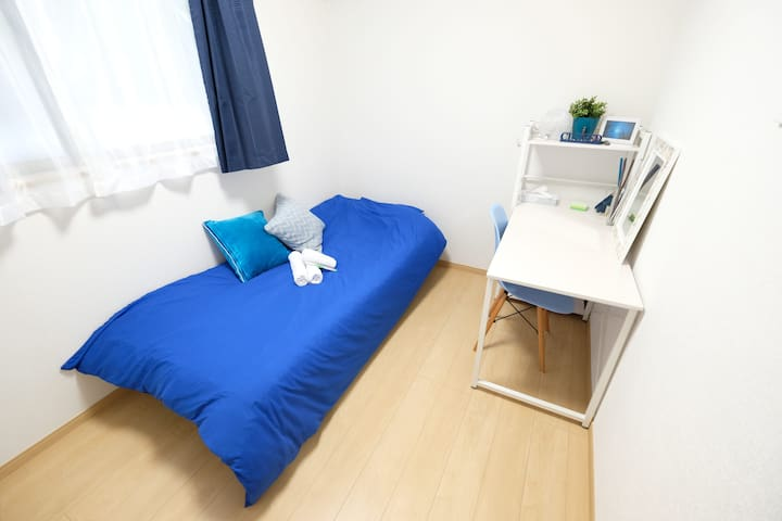 Nishiarai 5-chome Share House Room 108