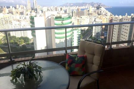 Romantic apartment panoramic view - Appartamento