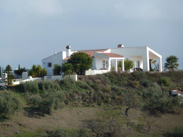Finca Las 2 Lunas - Vélez-Málaga - Villa